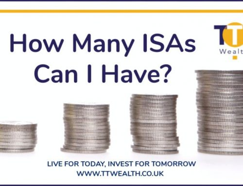 How Many ISAs Can I Have?