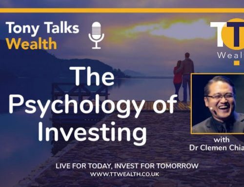The Psychology of Investing with Dr Clemen Chiang