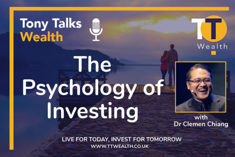 The Psychology of Investing with Clemen Chiang