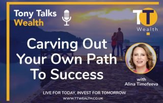 Carving Out Your Own Path To Success