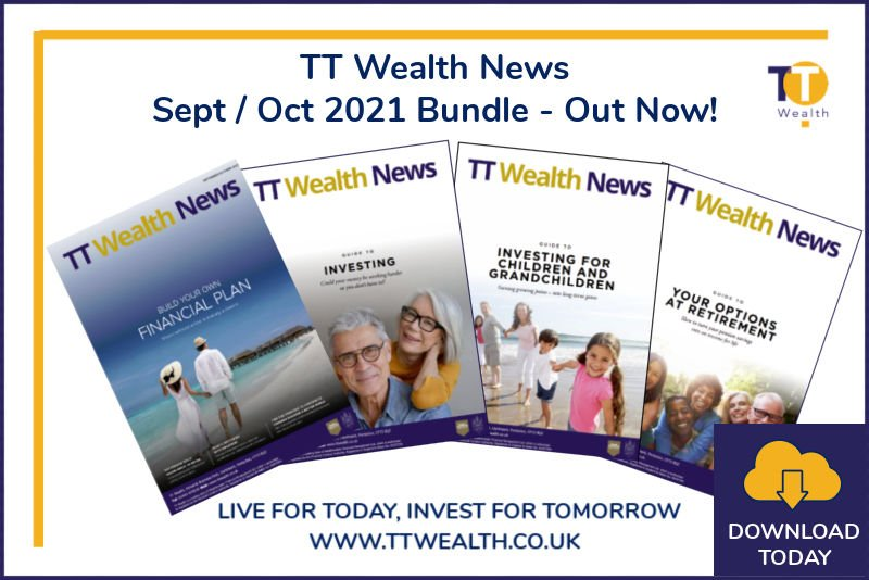 Click To Access The Latest TT Wealth News