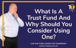 What is a trust fund