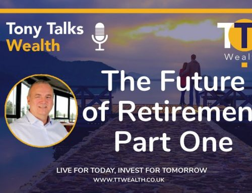 The Future of Retirement – Part One